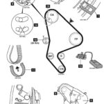 Replace-timing-chain-on-Citroen-Jumper-2-2HDi-2003